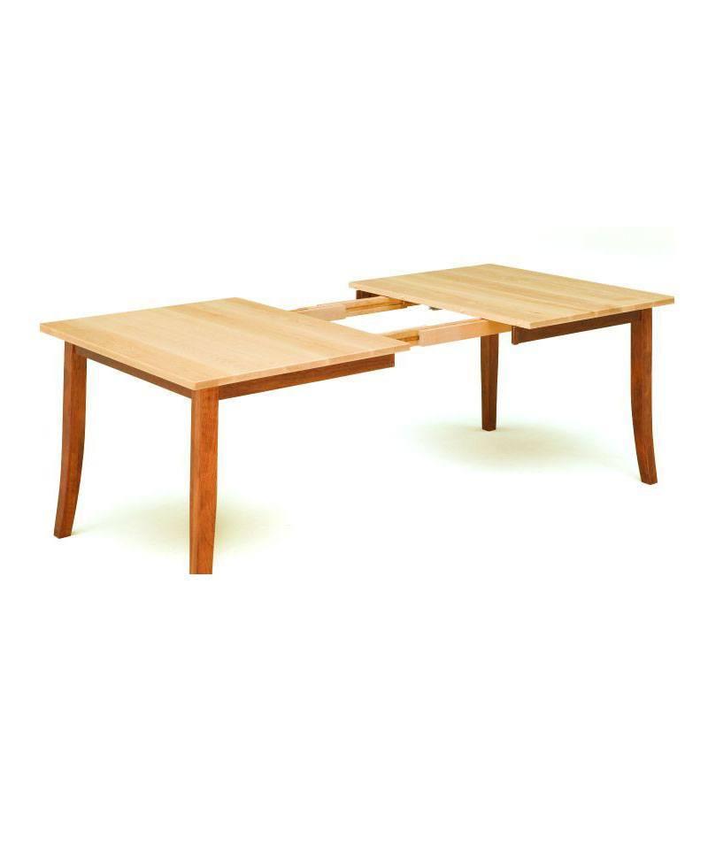 Brookline Leg Table-Open