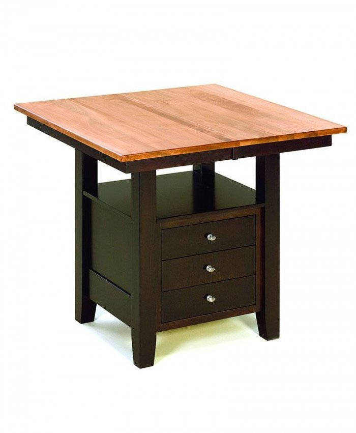 Camden Cabinet Table