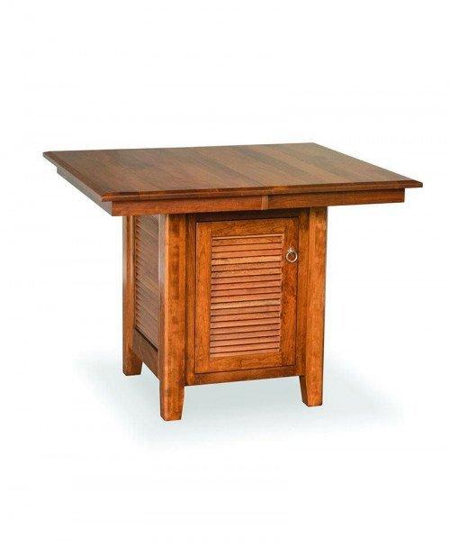 Coronado Cabinet Table