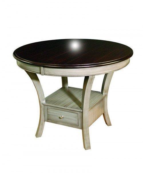 Ensenada Cabinet Table