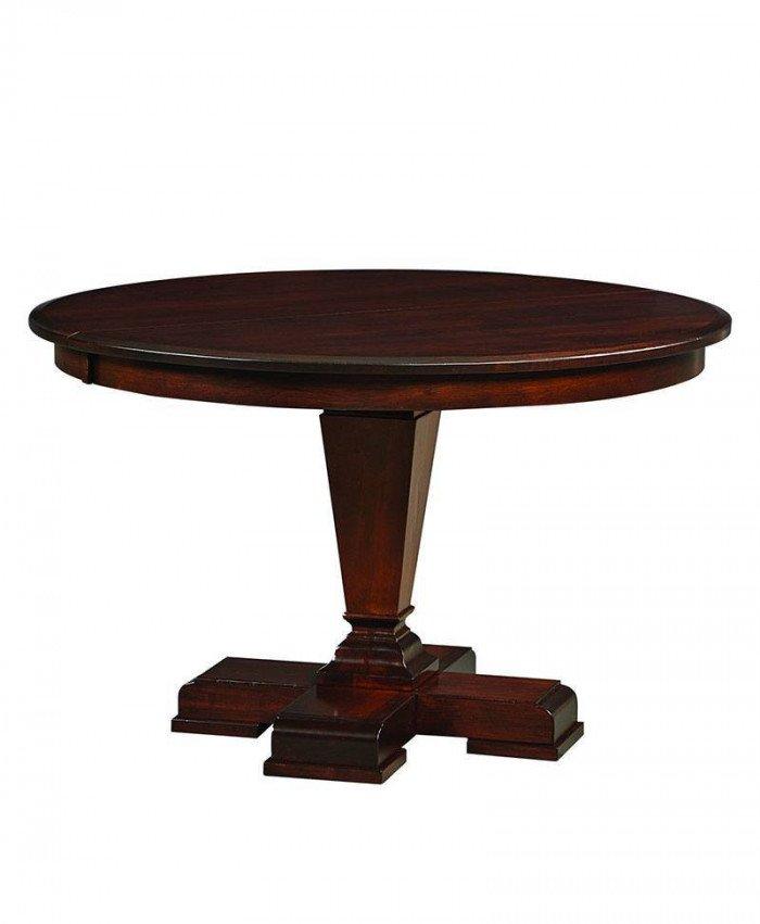 Fulton Single Pedestal
