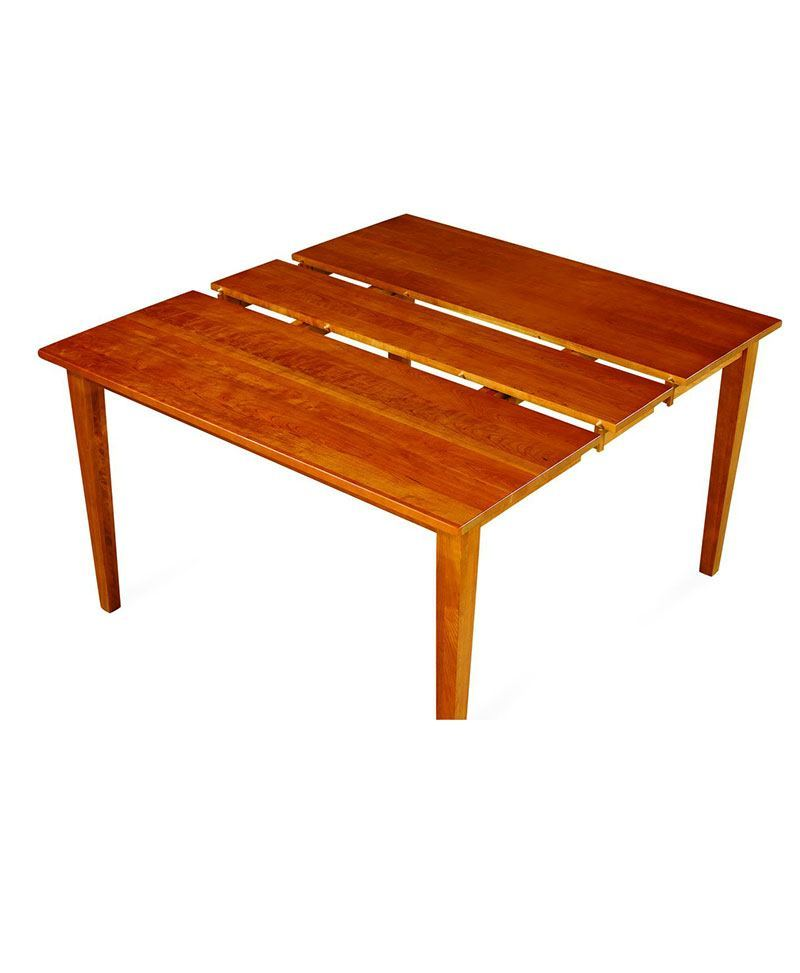 Gathering Leg Table-Detail
