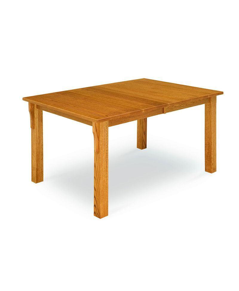 Leg Mission Table