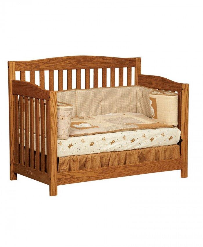 Monterey Toddler Bed Conversion Rail