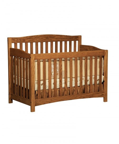Monterey 3-in-1Crib