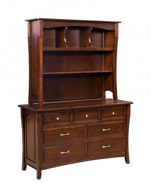 Berkely Hutch Top