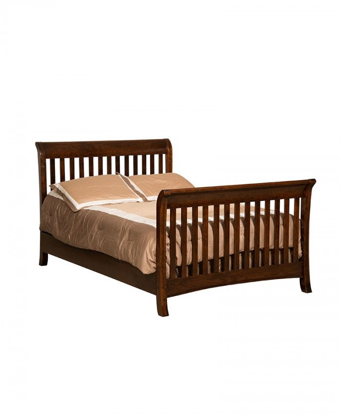 Berkley Bed