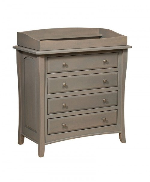 Berkley 4 Drawer Dresser