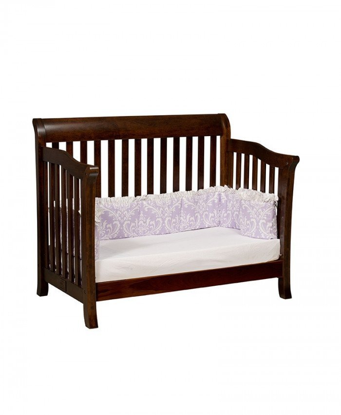 Berkley Todler Bed