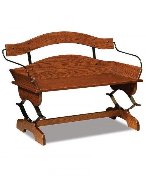 Buckboard Bench