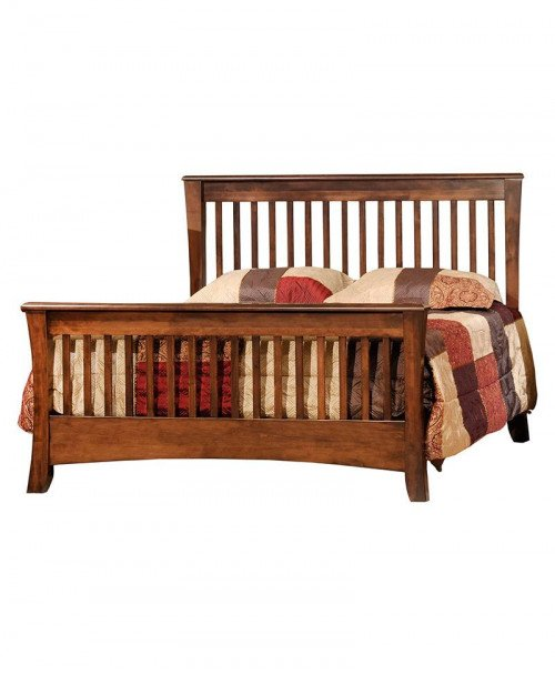Carlisle Kids Slat Bed