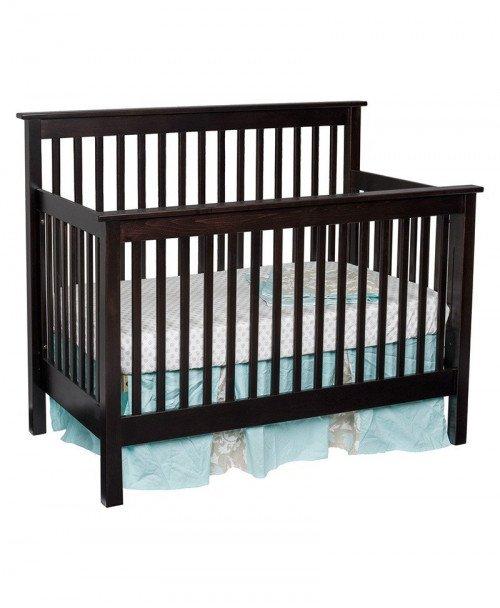 Economy Slat Crib