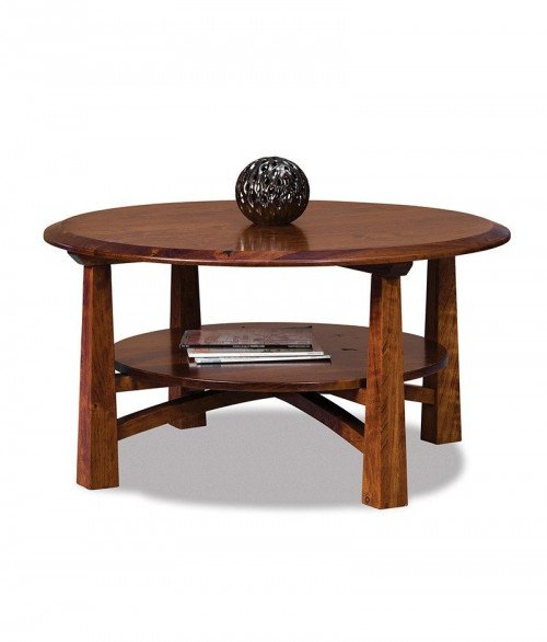 Artesa Round Coffee table