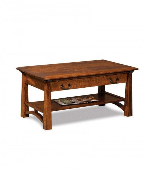Artesa Coffee table w/drawer