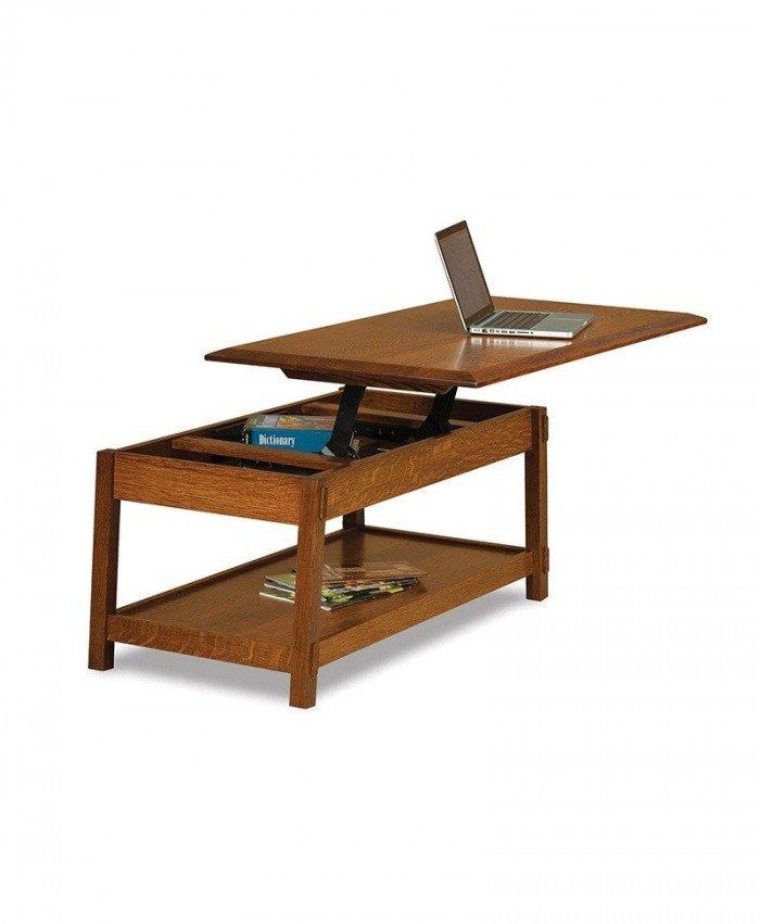 Colbran Lift-top Coffee table