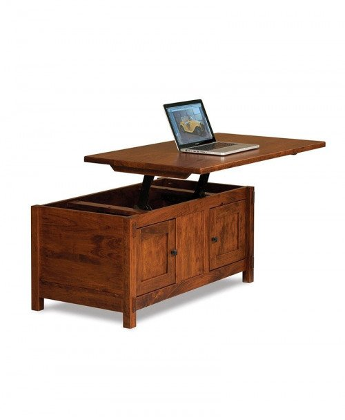 Centennial Enclosed Lift-top Coffee table