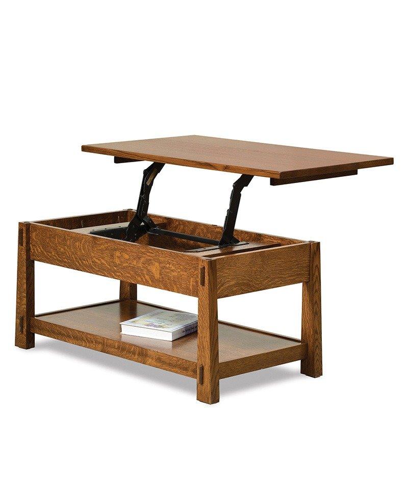 Modesto Lift-top Coffee table