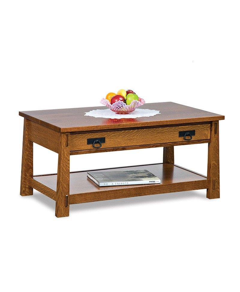 Modesto Coffee table w/drawer