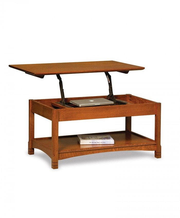 West Lake Lift-top Coffee table