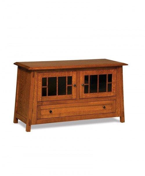 Colbran 2 door, 1 drawer LCD stand