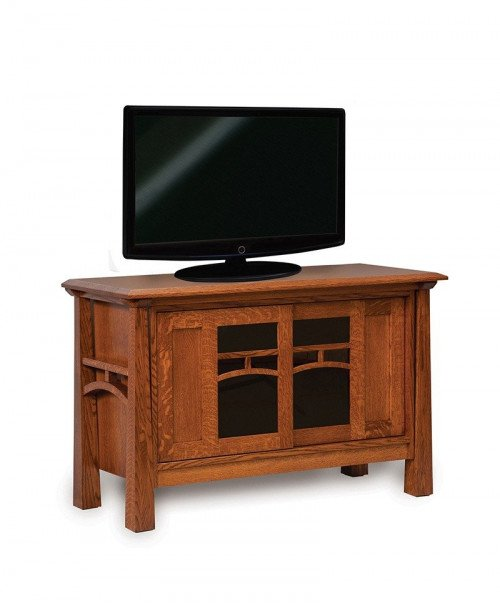 Artesa 2 door LCD stand