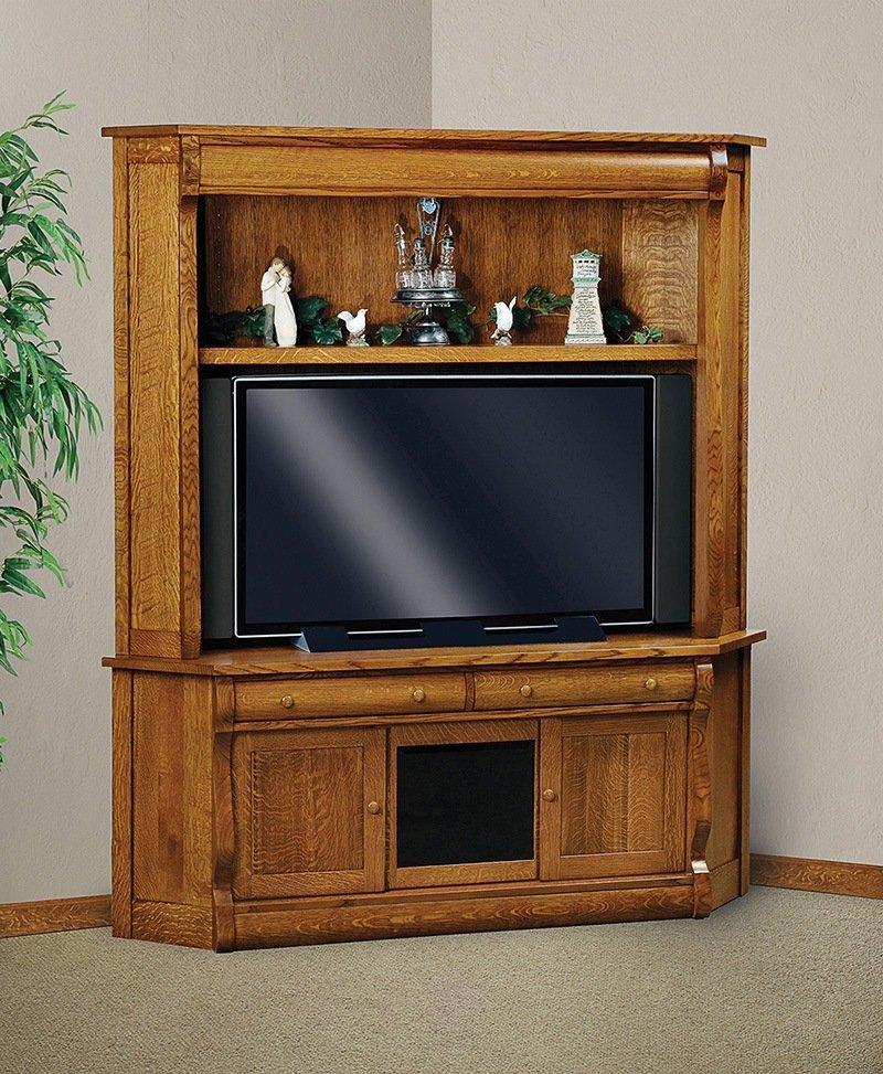 Corner TV Stands
