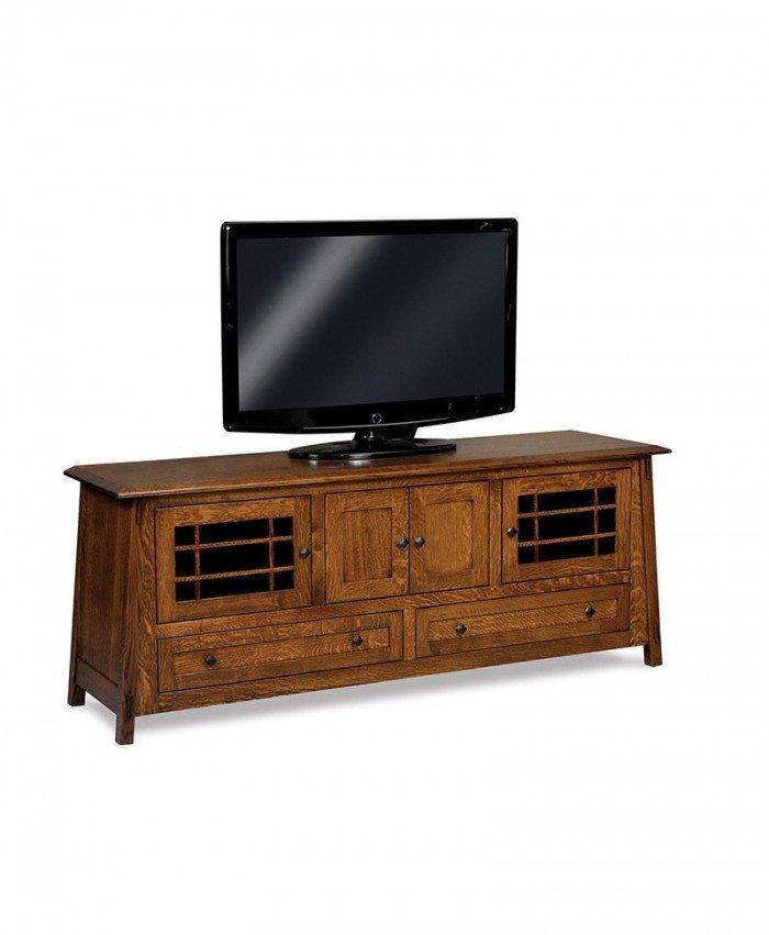 Colbran 4 door, 2 drawer LCD stand