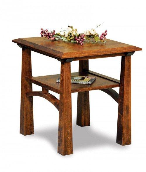 Artesa End table
