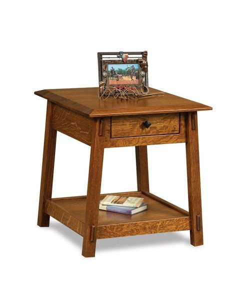Colbran End table