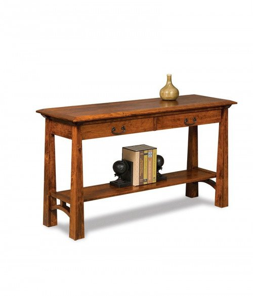 Artesa Sofa table w/drawer