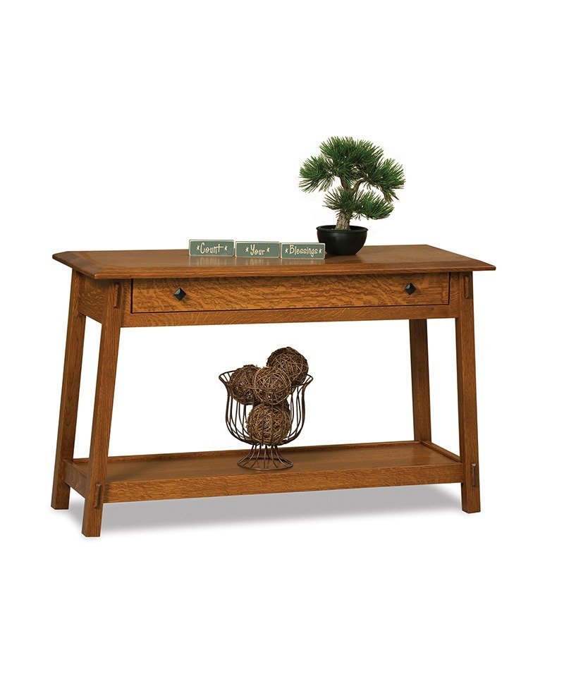 Colbran Sofa table