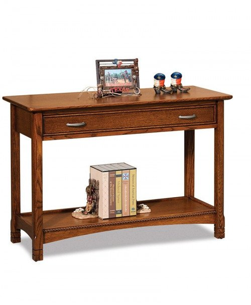 West Lake Sofa table