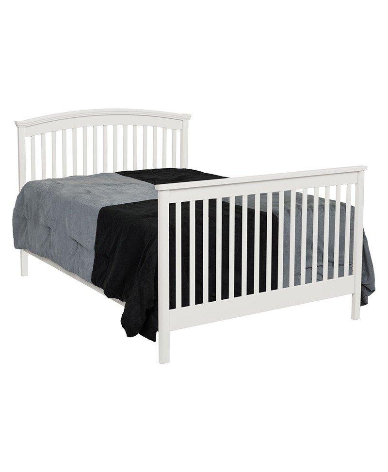 Hampton Full Size Panel Bed