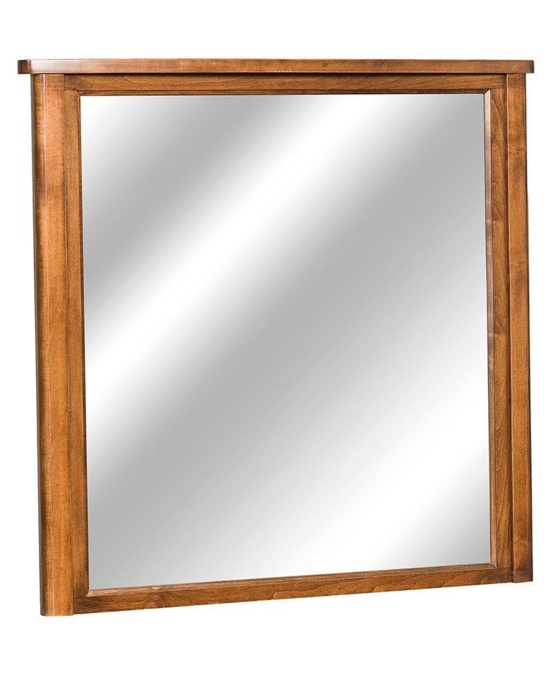 Hampton Mirror for Dresser