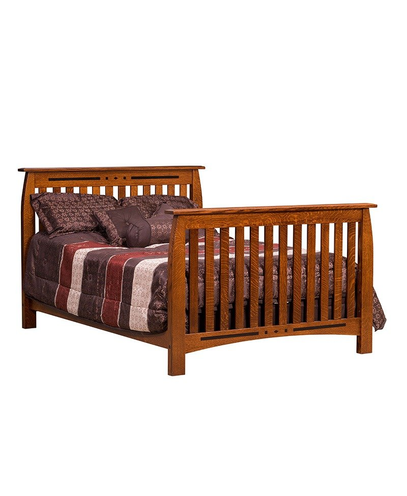 Linbergh Bed