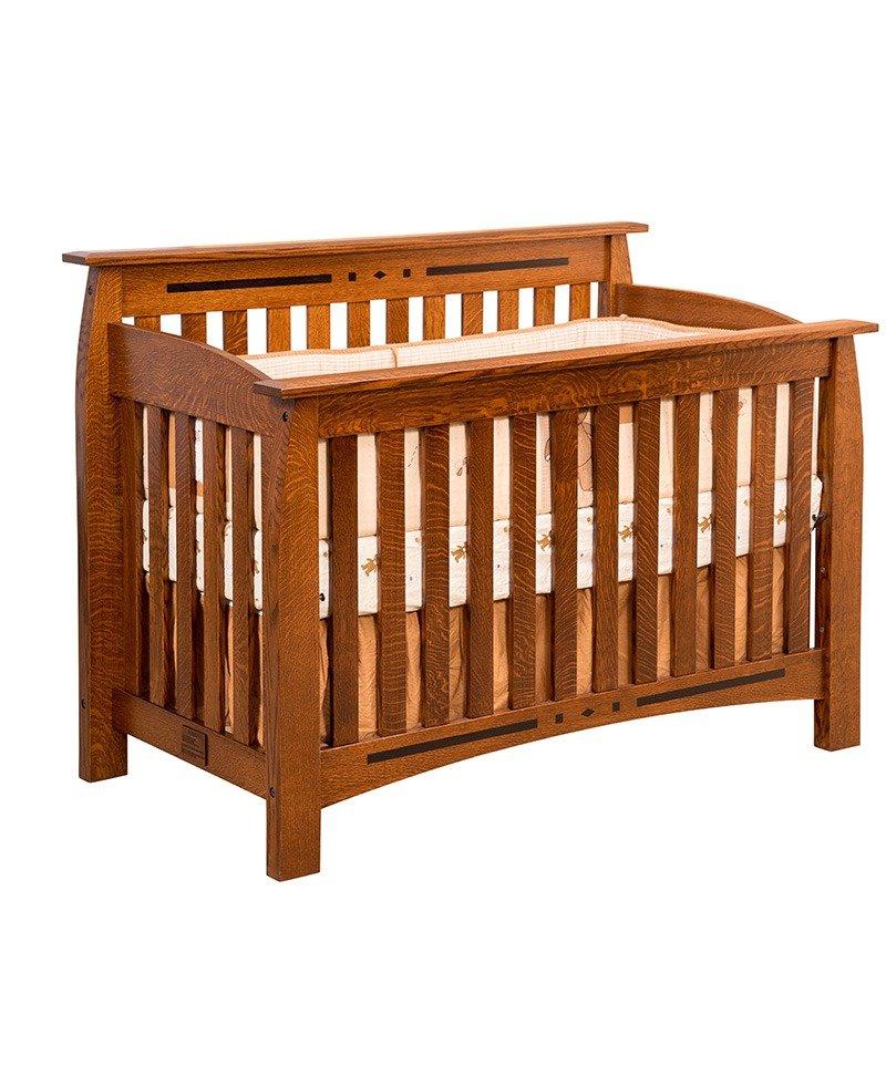 Linbergh 3-in-1 Crib