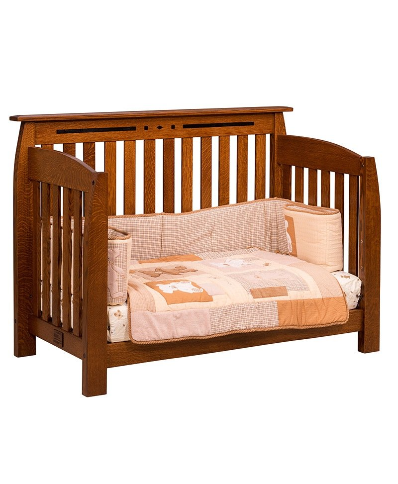 Linbergh Toddler Bed
