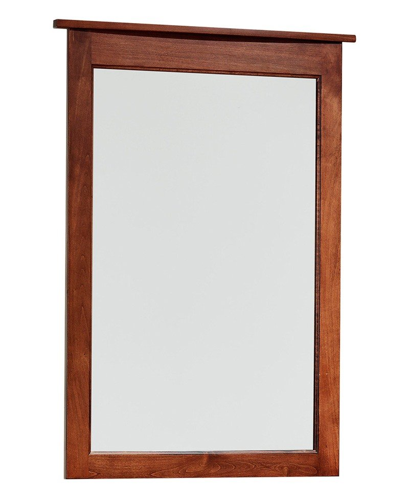 Manhattan Mirror for Tower or Dresser