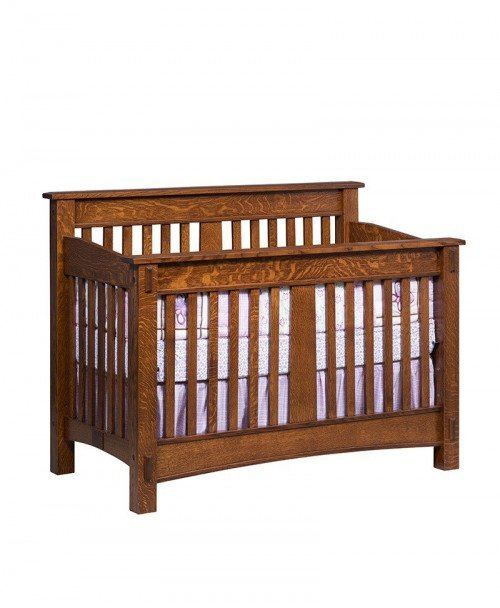 McCoy 3-in-1 Crib