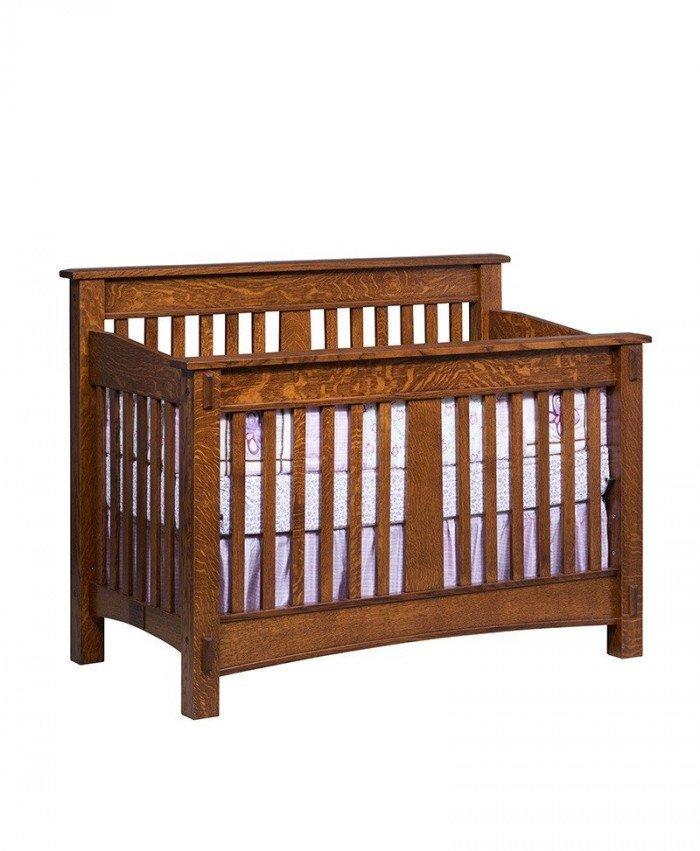 McCoy 3-in-1 Crib