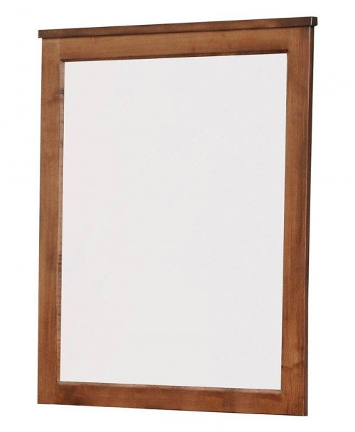 Mission Mirror for Tower or Dresser