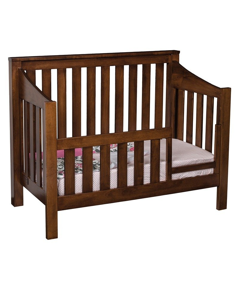 Mission Slat Day Bed