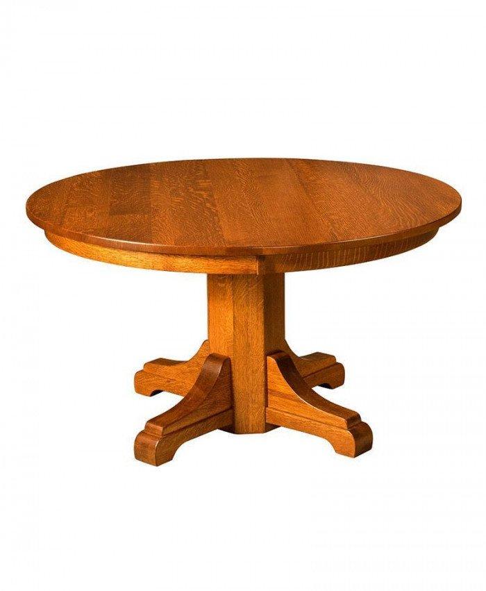 Monteray Single Pedestal