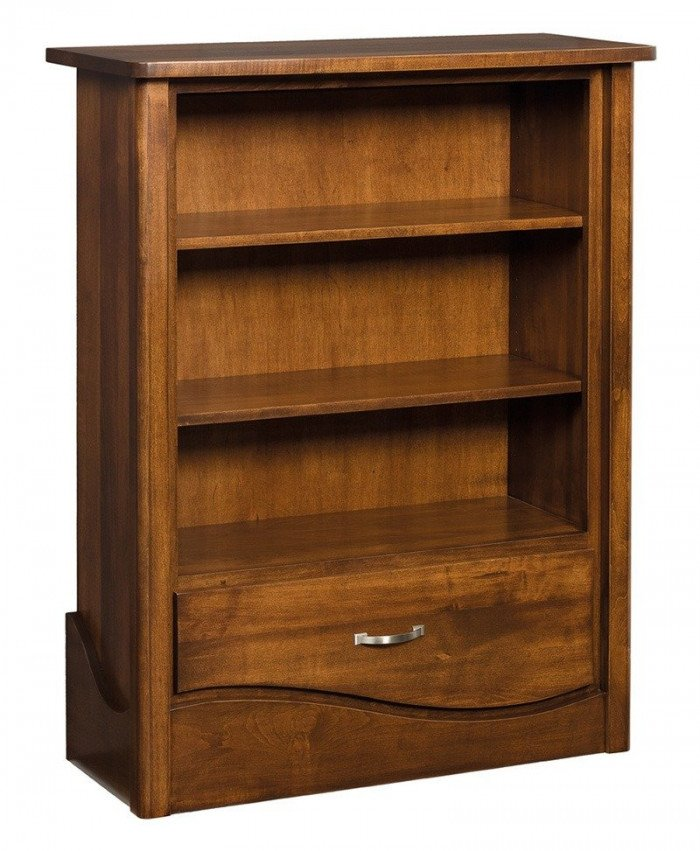"Tanessah 48"" Bookcase"
