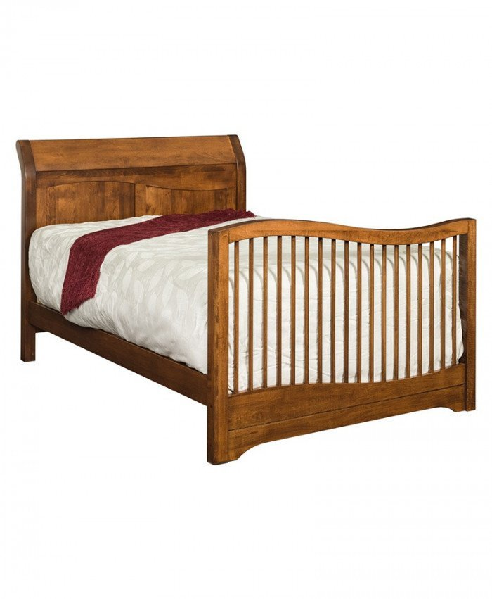 Tannessah Full Bed