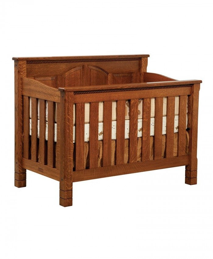 West Lake 3-in-1 Crib