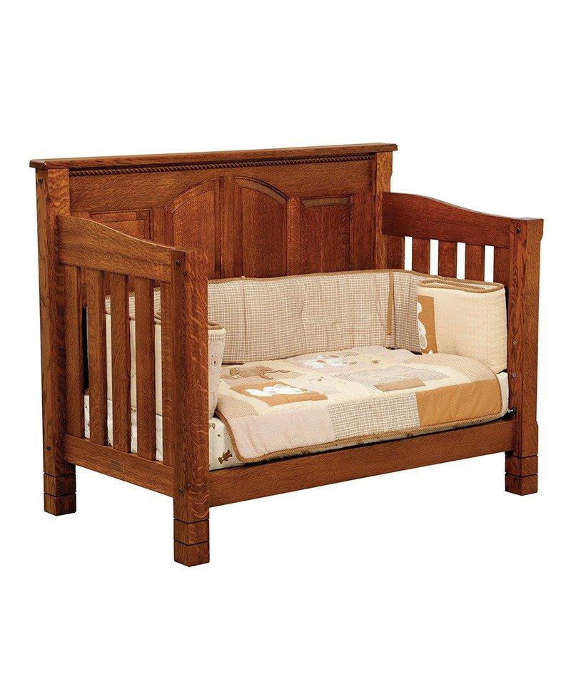 West Lake Toddler Bed Conversion Rail
