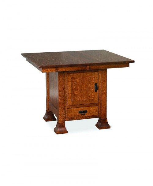 Plateau Cabinet Table