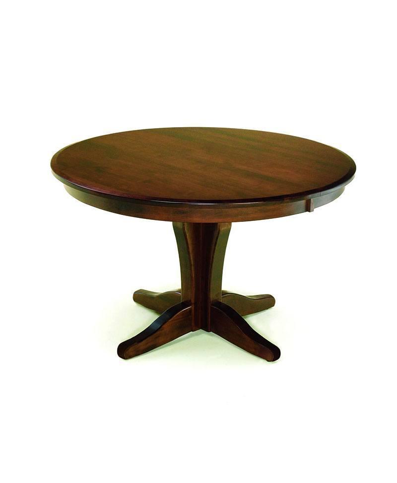 Vintage Single Pedestal