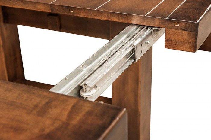 Wellington Trestle-Slide detail